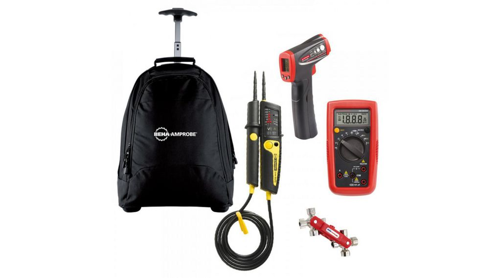 Köp Multimeter kit