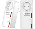 Köp FRITZ!Powerline 520E starter kit 1x 10/100/1000 500 Mbps