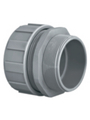 Conduit fitting Rated width=25 M25 Hall IP 65 - 166-40705 Köp {0}