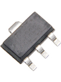 LDO voltage regulator 3.3 V SOT-89-3 Köp {0}